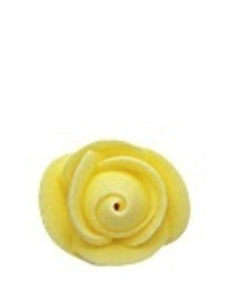 PFEIL & HOLING MINI YELLOW ROSES 7/8'' BOX 120 CT