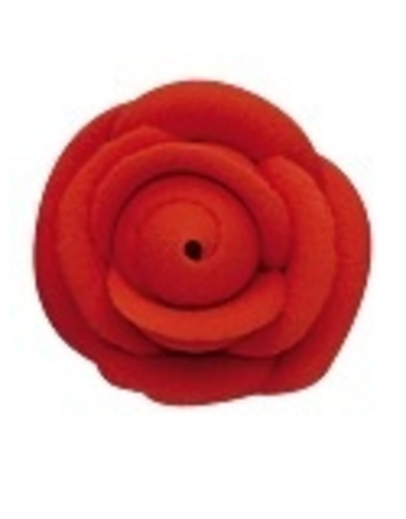 PFEIL & HOLING SMALL RED ROSES 1 1/8'' BOX 120 CT
