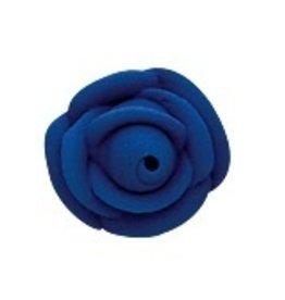 PFEIL & HOLING SMALL ROYAL BLUE ROSES 1 1/8'' BOX 120 CT