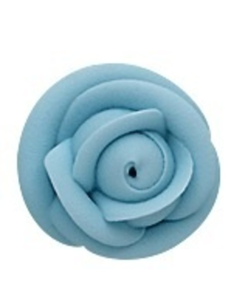 PFEIL & HOLING MEDIUM BLUE ROSES 1 1/4'' BOX 90 CT