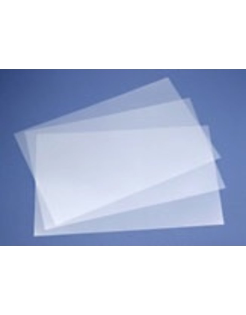 PFEIL & HOLING WAFER PAPER  8x11'' PKG 100 SHEETS