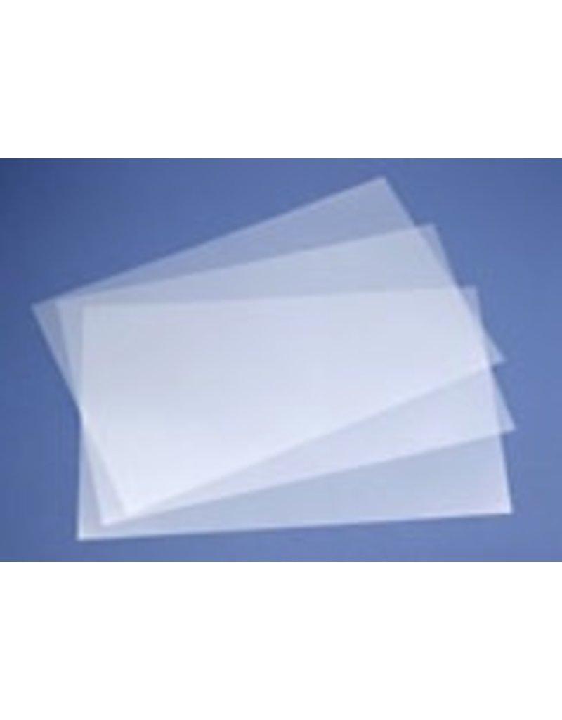 PFEIL & HOLING WAFER PAPER  8x11'' PKG 100 SHEETS