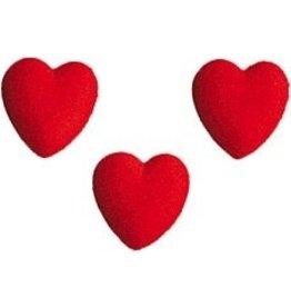 PFEIL & HOLING SM RED HEART SUGAR 3/4'' BOX 288 CT