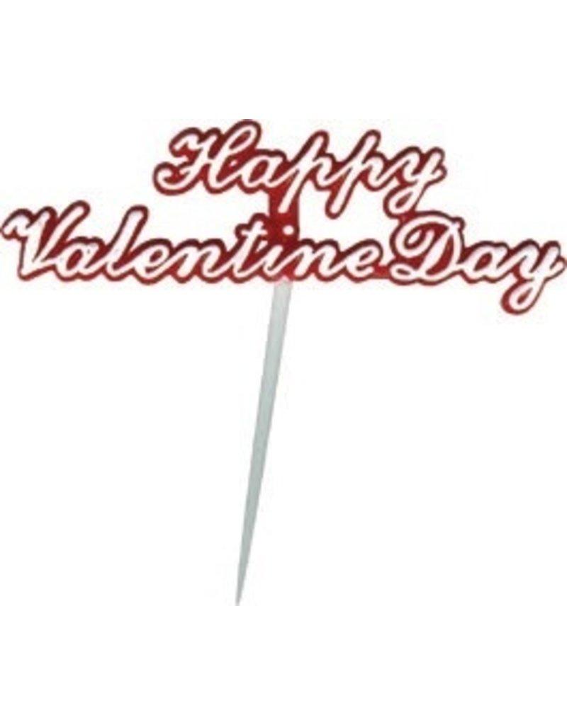 PFEIL & HOLING ''HAPPY VALENTINES DAY'' PICK 2¼ BOX 72 CT