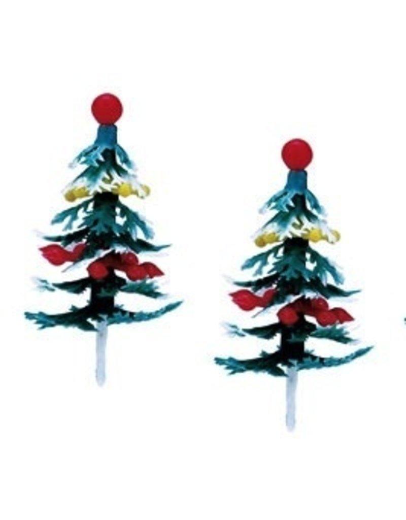 PFEIL & HOLING CHRISTMAS TREE PICK BOX 144 CT