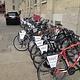 Ville et croisière tour guidé à vélo