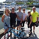 Tour guidé à vélo Québec au fil de l'eau