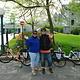 Tour guidé de vélo électrique de Québec, 95$