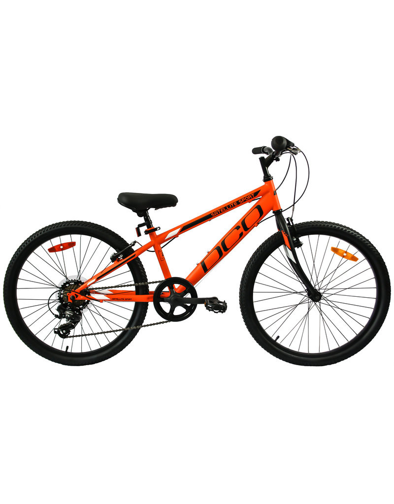 Kid's bike rental starting at 6,90$