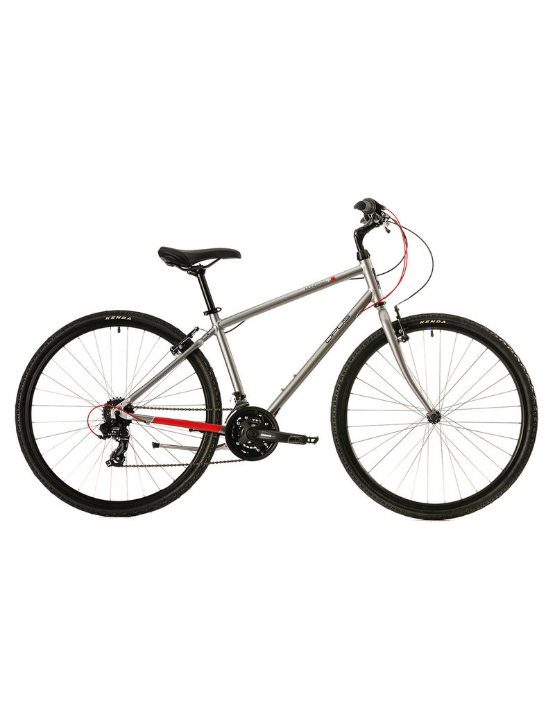 City bike rental starting at 17,25$
