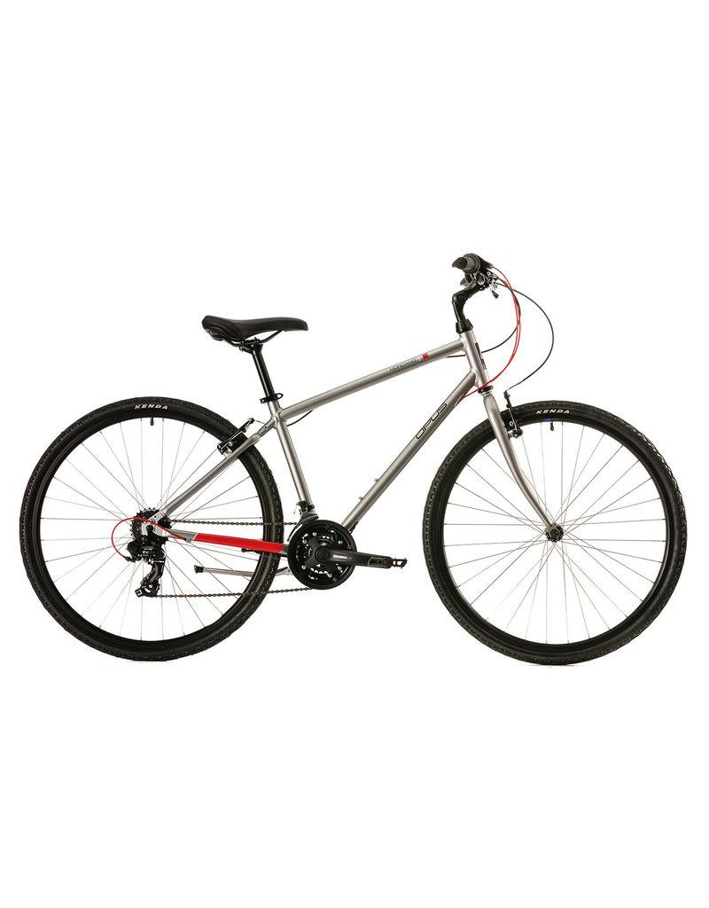 City bike rental starting at 17,25$