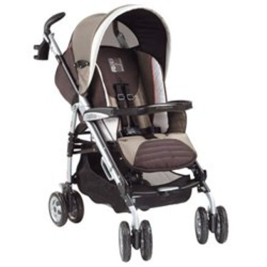 Stroller rental starting at 13,80$