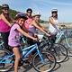 Tour guidé à vélo des chutes Montmorency, groupes scolaires, 26,95$
