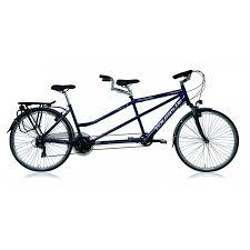 Tandem bike rental starting at 33$
