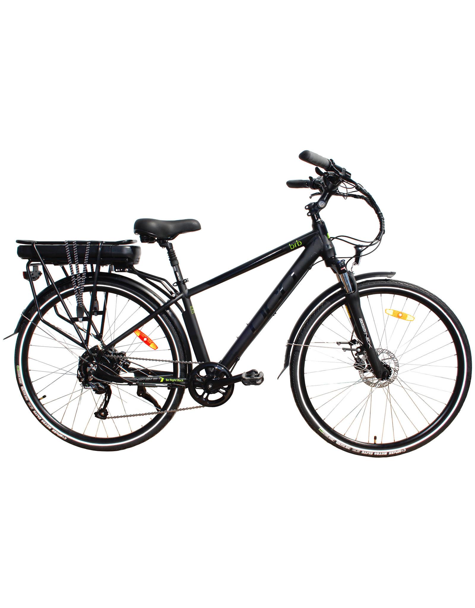 Electric bike rental starting at 34,50$