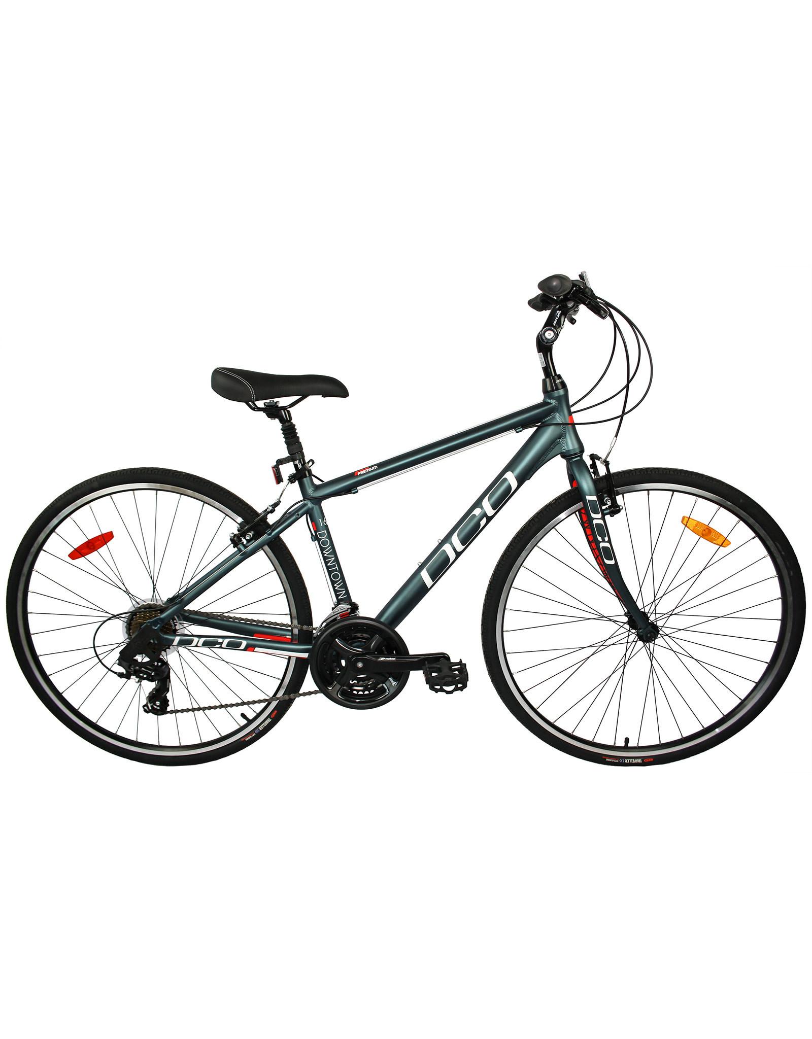 Location de vélo confortable, hommes ou femmes