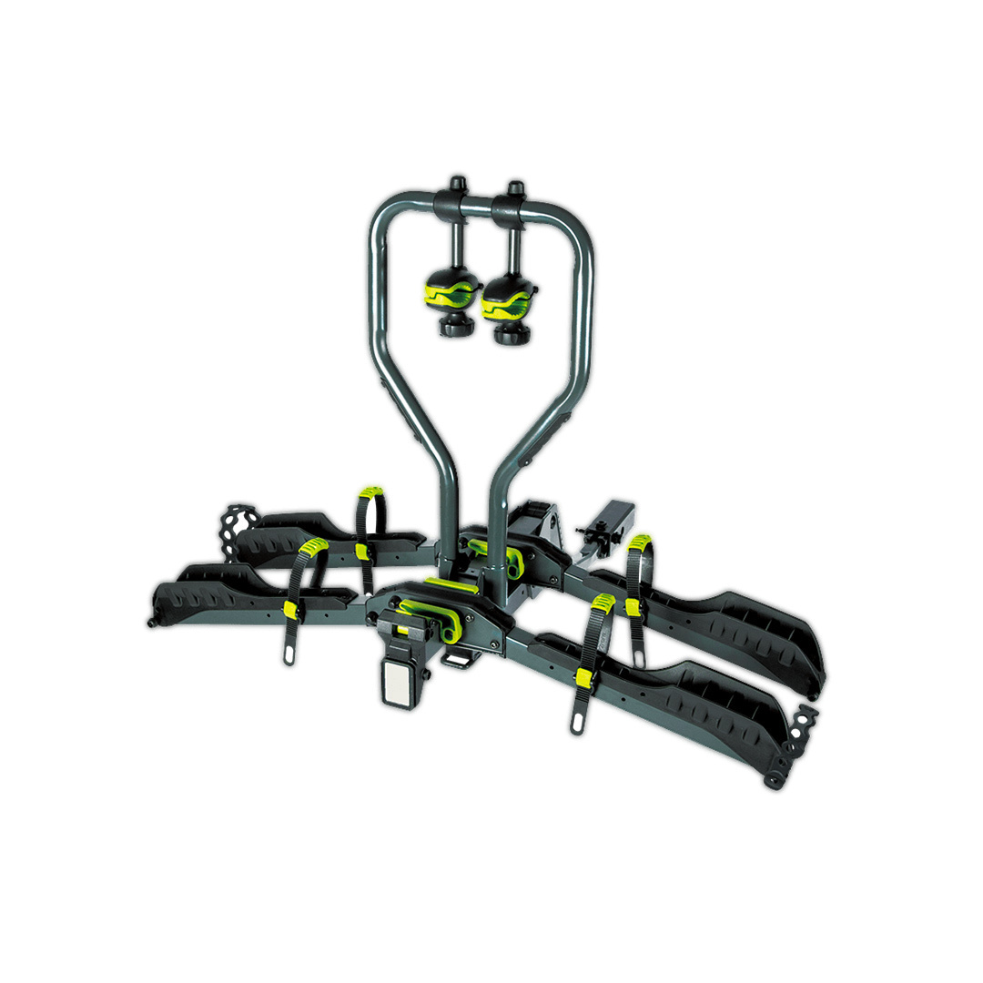 Bike rack rental 1 day starting at 34,48$