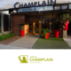 10% Discount on bike rentals & guided tours for CHAMPLAIN HOTEL's  guests