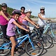 Majestic Montmorency falls bike tour - with your  own bike, 70$