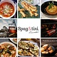 One FREE BEER with 15$ meal + at SPAG'N TINI restaurant