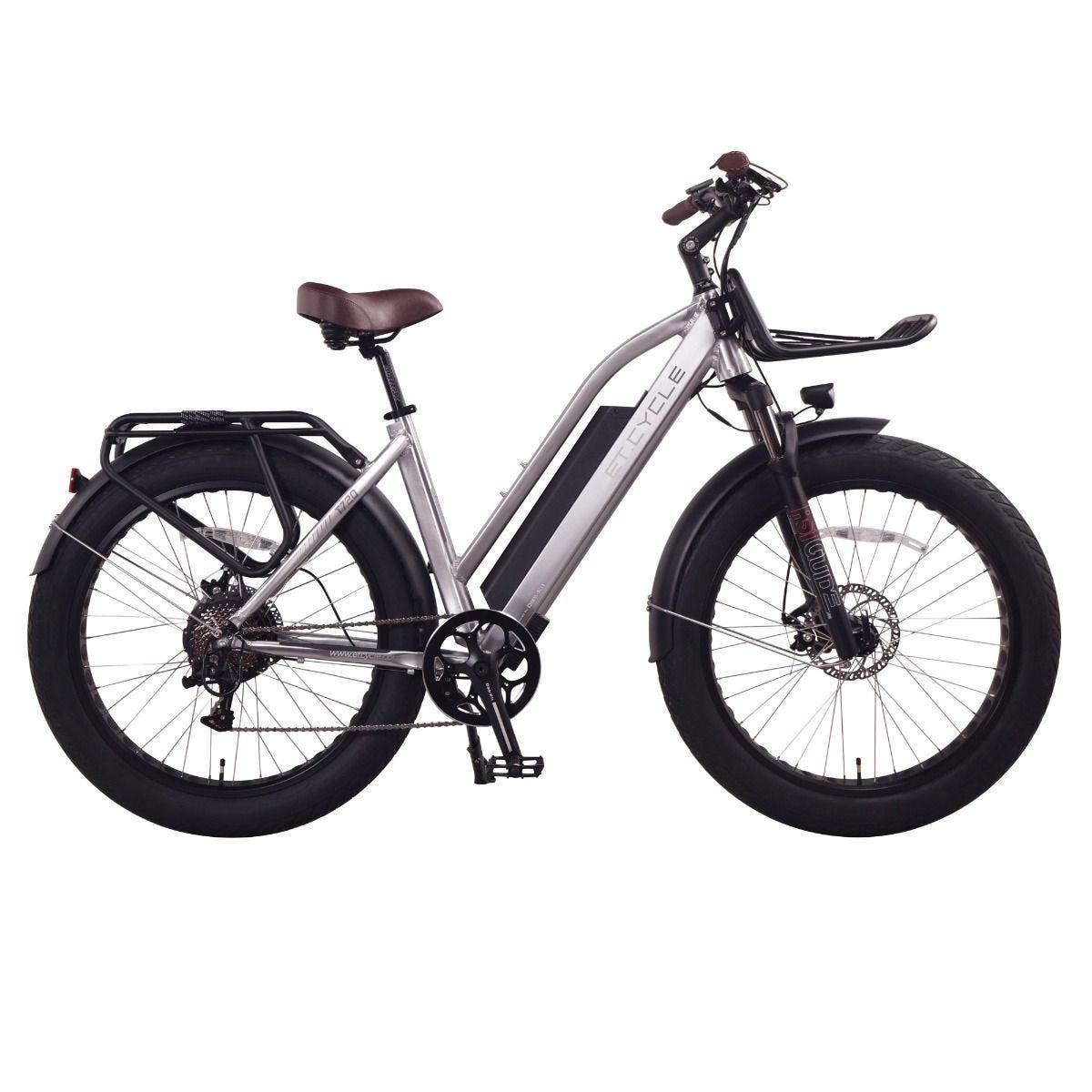Location de fat bike électrique à partir de 34,50$