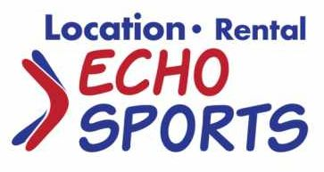 Location Écho Sport
