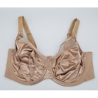 Goddess Goddess GD6090 Keira pieced cup underwire bra