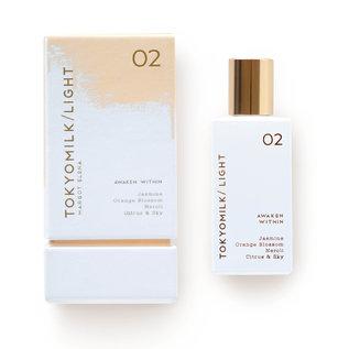 Tokyo Milk LIGHT No. 2 Awaken Within Parfum