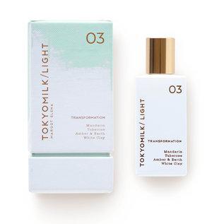 Tokyo Milk LIGHT No. 3 Transformation Parfum