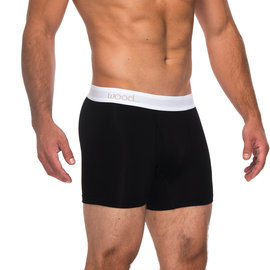 Wood WOOD 4001 3 Boxer Brief