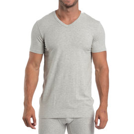 Wood WOOD 6000 V-neck T-shirt