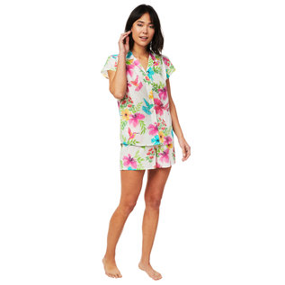 Cat's PJs Cat's Pajamas 240 Short PJ Set