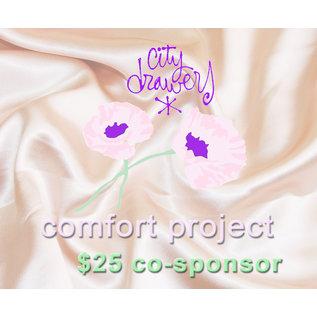 Gift Co-Sponsor $25