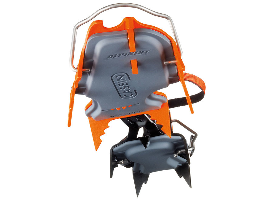 CAMP Alpinist Tech Crampon