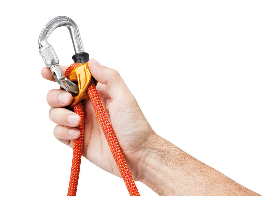 Petzl Connect Adjust Personal Anchor