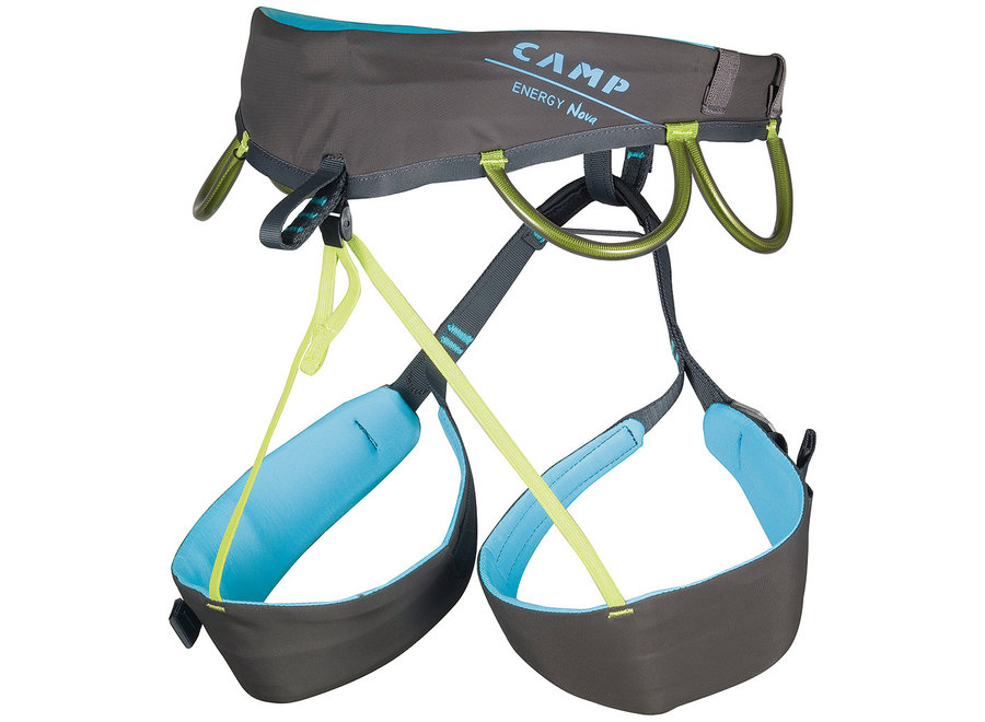 CAMP Women's Energy Nova Climbing Harness