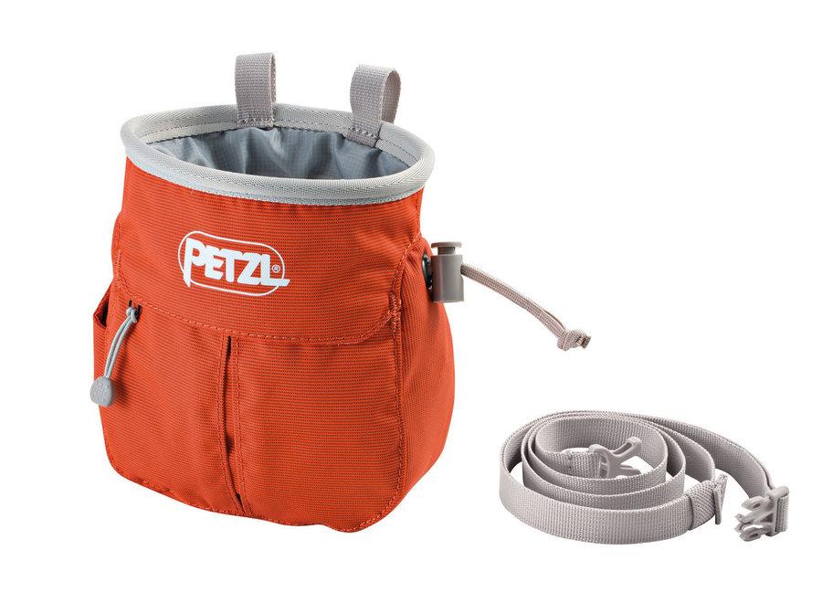 Petzl Sakapoche Chalk Bag