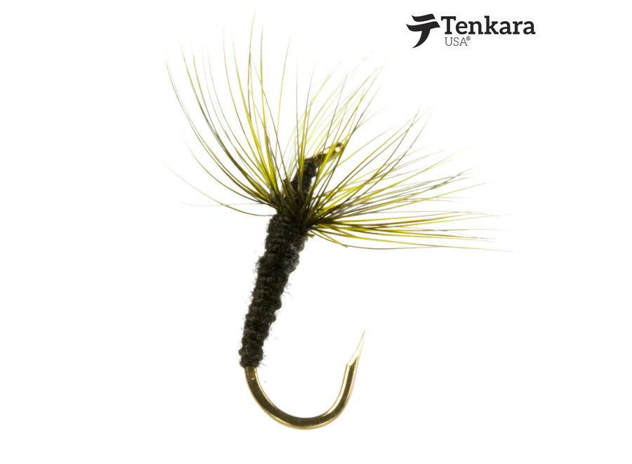 Tenkara USA Set of 12 Tenkara Flies in Fly Box