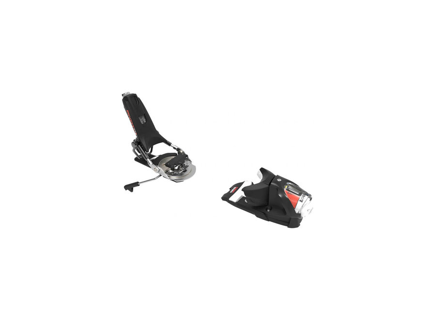 Look Pivot 14 GW B115 Bindings Black/Icon
