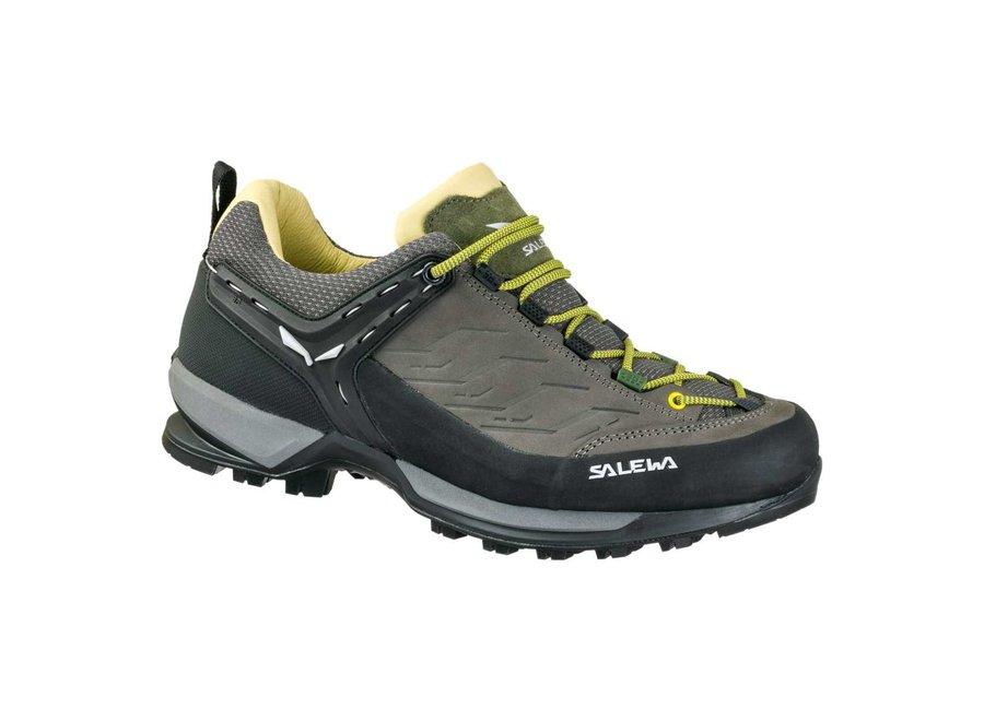 Salewa Mountain Trainer Leather Hiking Shoe Clearance