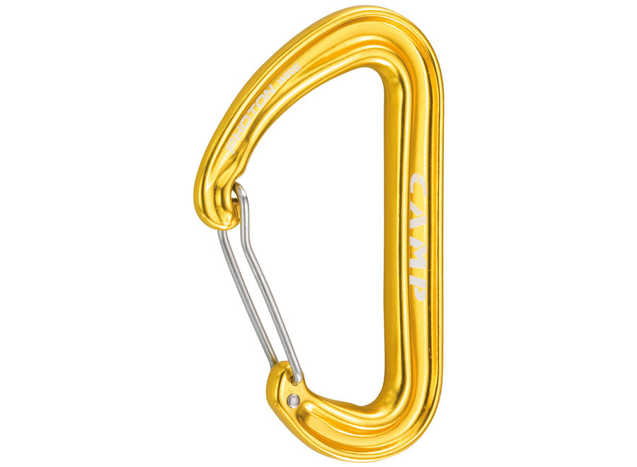 CAMP Photon Wiregate Carabiner