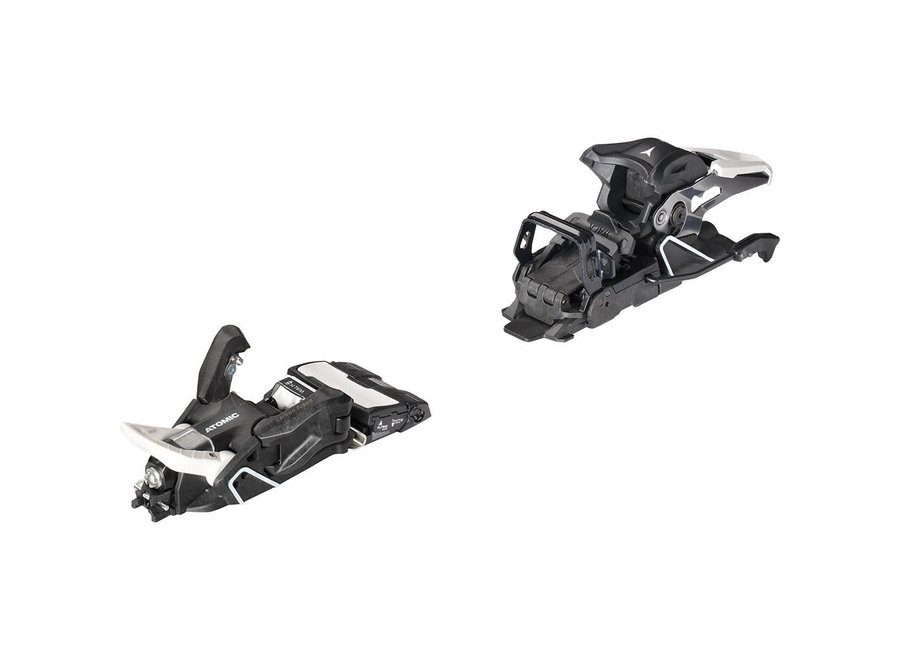 Atomic Shift MNC 10 Bindings 19/20