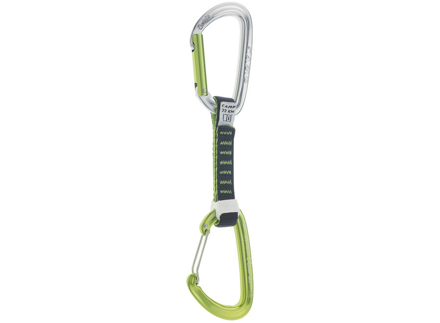 CAMP Orbit Mixed Express KS Quickdraw 11cm