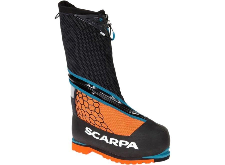 Scarpa Phantom 8000 Mountaineering Boot Clearance