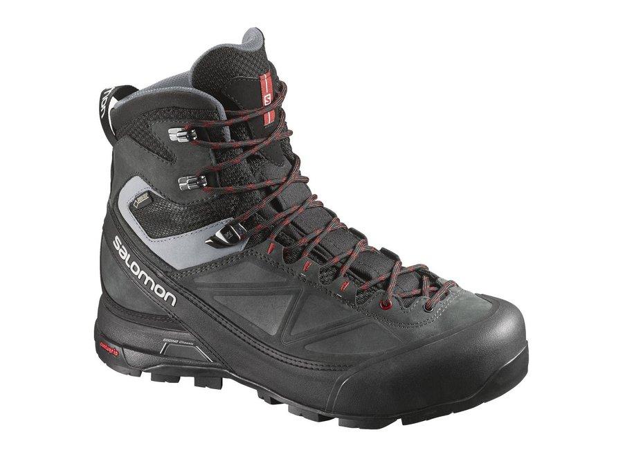 Salomon X Alp Mtn GTX Mountaineering Boot Clearance