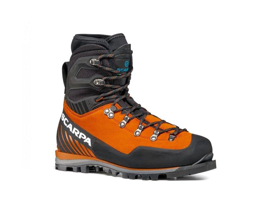 Scarpa Mont Blanc Pro GTX Mountaineering Boot
