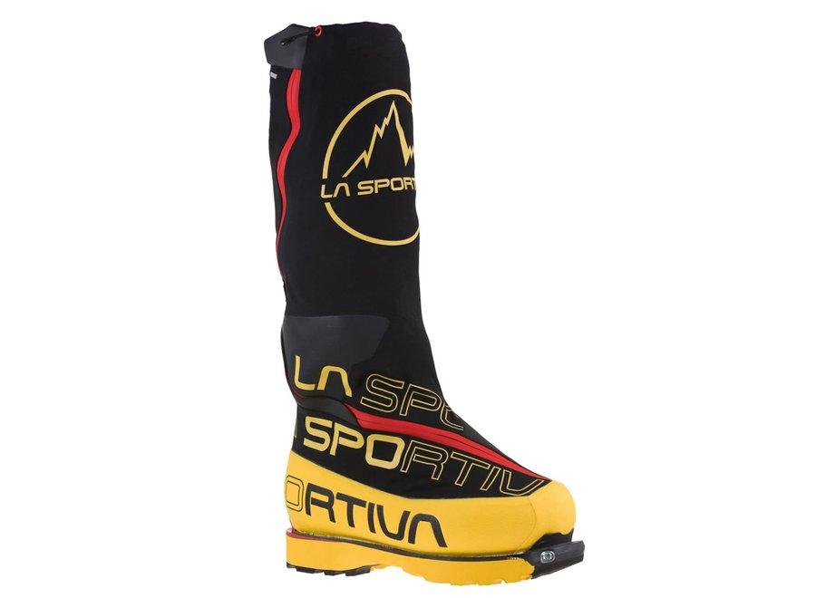 La Sportiva Olympus Mons Cube Mountaineering Boot