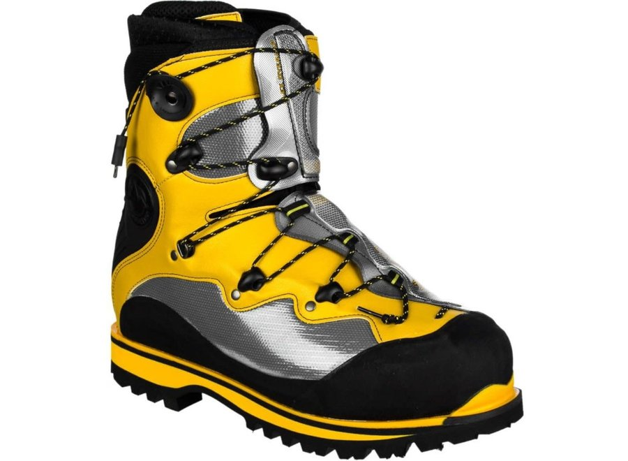 La Sportiva Spantik Mountaineering Boot Clearance