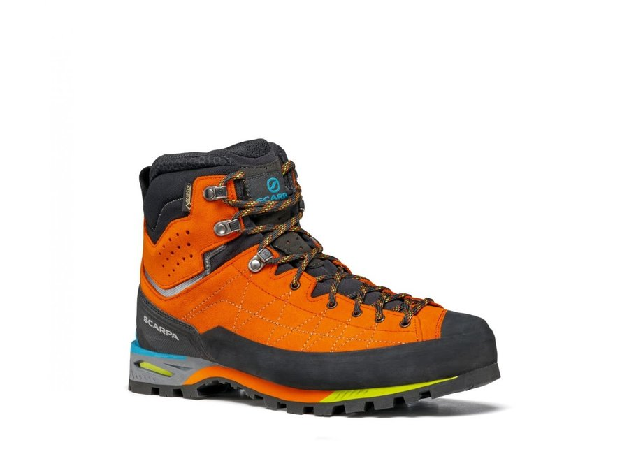 Scarpa Zodiac Tech GTX Mountaineering Boot