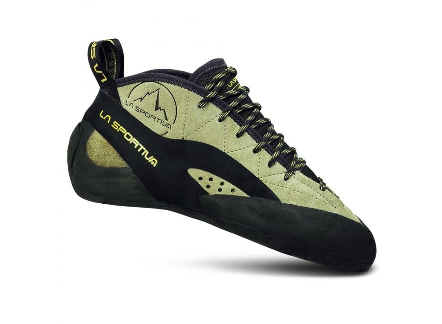 La Sportiva TC Pro Rock Climbing Shoe 2020